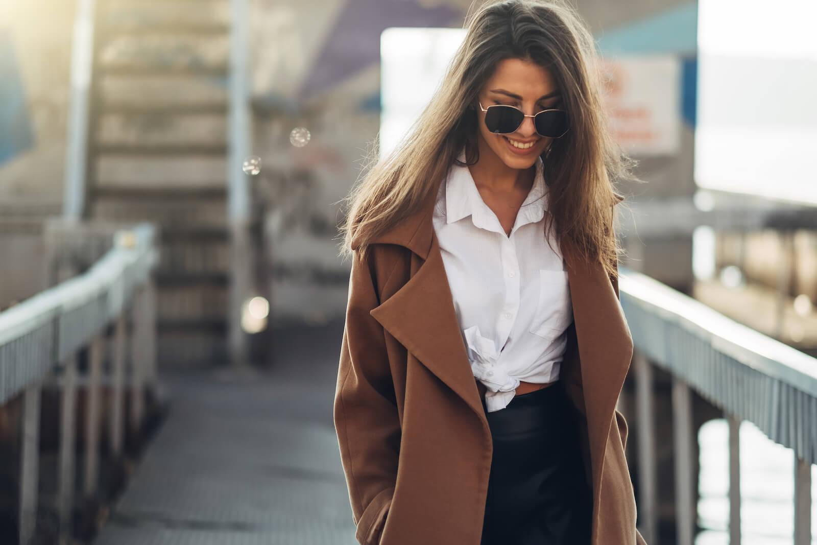 Les étapes pour trouver son style vestimentaire personnel