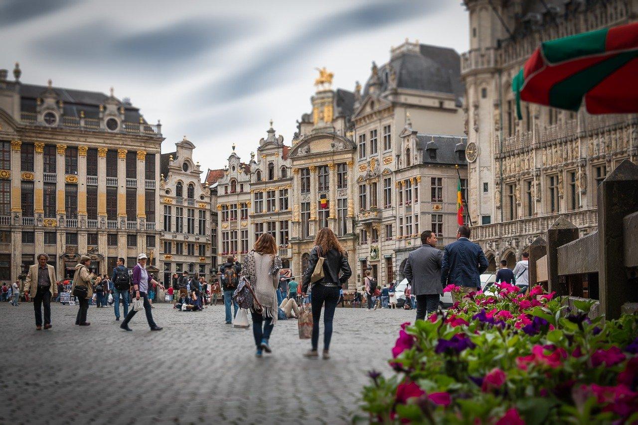 capitale Bruxelles