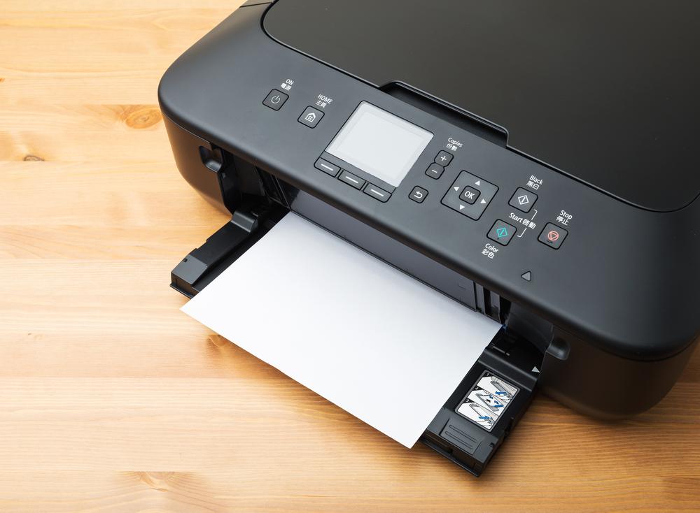 Comparatif de différents modèles d'imprimantes lasers