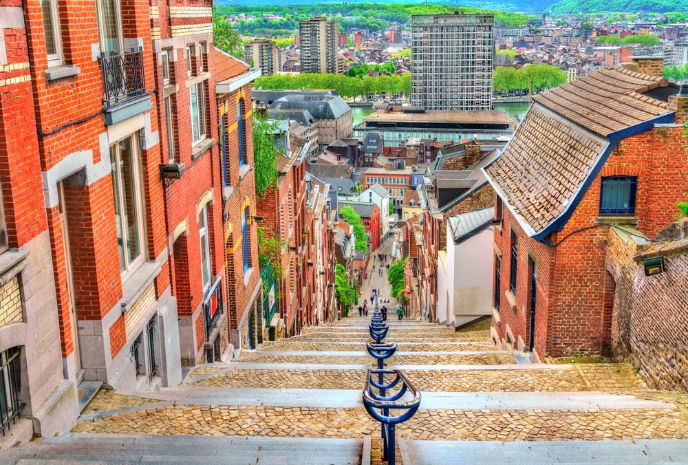 6 monuments et attractions incontournables lors d'un voyage à Liège