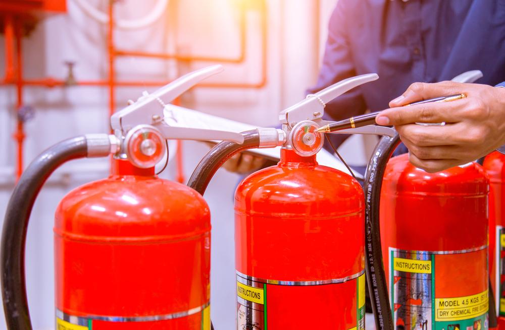 Sécurité incendie: comment choisir un extincteur pour son barbecue ?