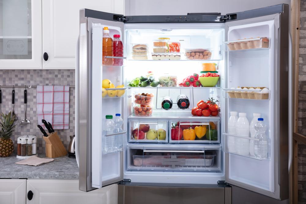 Les raisons pour lesquelles il faut choisir un frigo américain